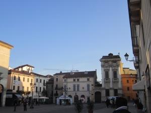 Palazzo Porto Breganze Vicenza