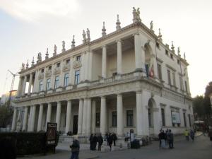 Museo Civico Palazzo Chiericati