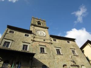 Town Hall Cortona