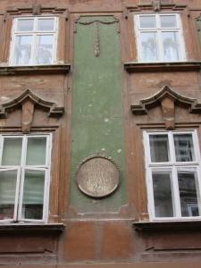 Medieval Houses Mestni Trg
