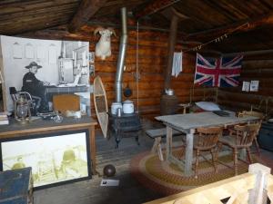 McBride Museum Whitehorse