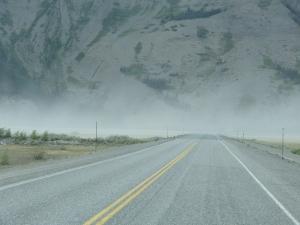 Glacier Dust Kluane