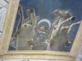Camera del Sole Palazzo del Te