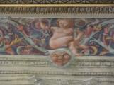 Putti from Camera dei Cavalli Palazzo Te