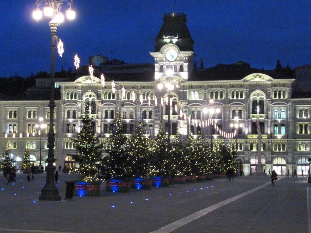 Trieste Natale Immagini.Natale A Trieste Dream Trieste Italy
